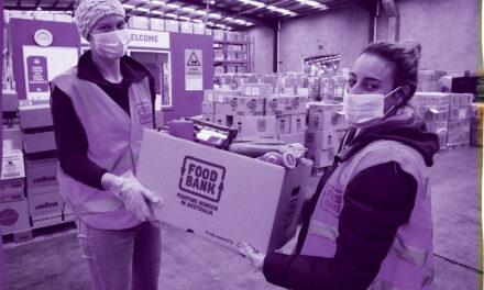 Foodbank Hunger Report