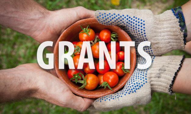 Community Grant Funding Directory