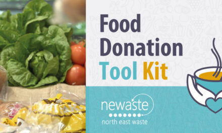 Food Donation Tool Kit for the Northern Rivers